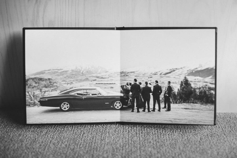 fine art book queenstown photographer