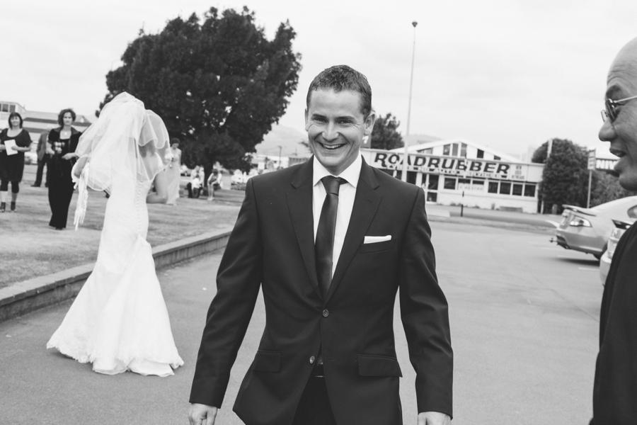 christchurch wedding riccarton park