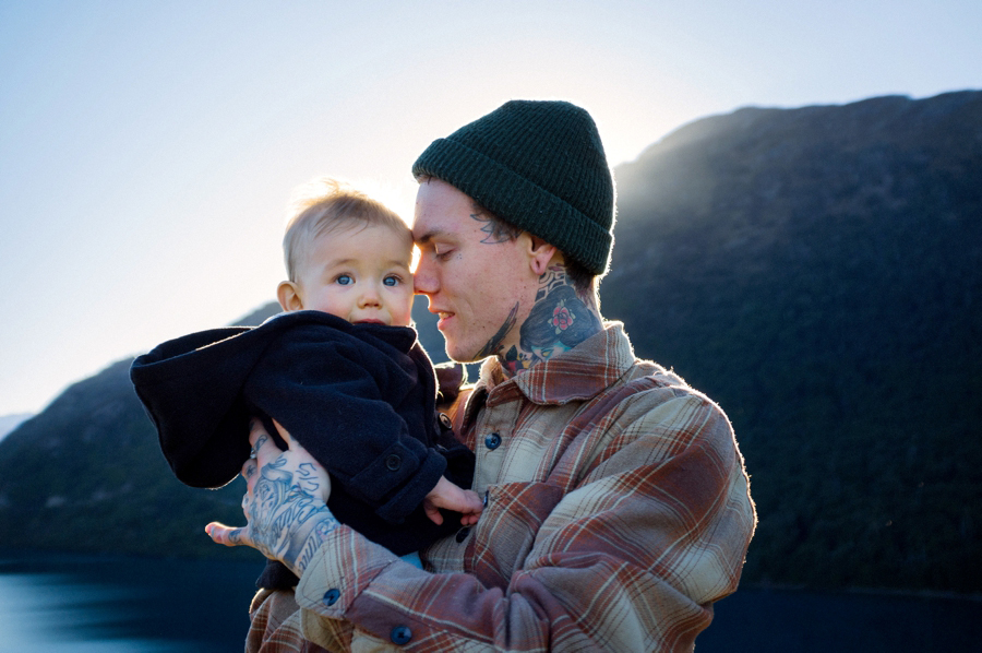 Bobs Cove Portraits Ink New Zealand Queenstown Tattoo