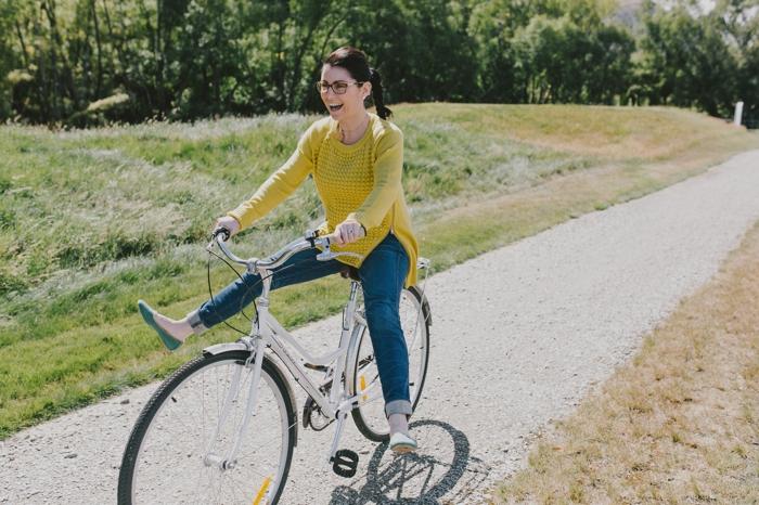 Millbrook Engagement New Zealand Bicycles Queenstown