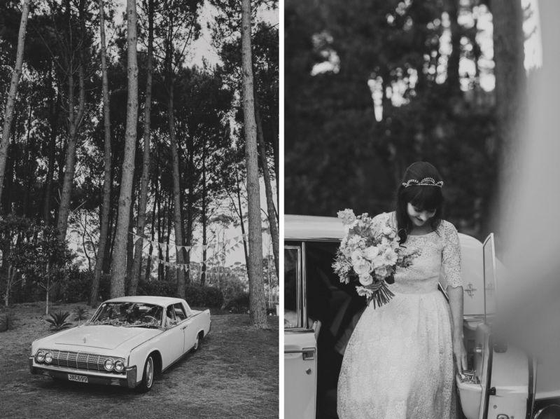 Coromandel Wedding New Zealand Documentary Photography
